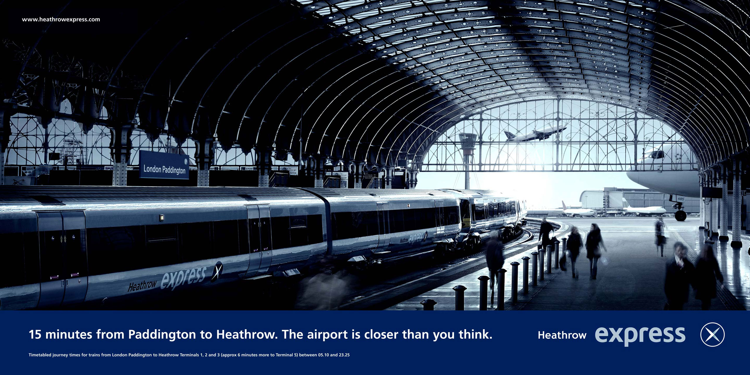 Morgan Lockyer. Andy Green.Heathrow Express-Poster.jpg
